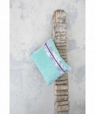 Τσάντα Θαλάσσης OCEAN FLOWER της NIMA HOME (27x35)