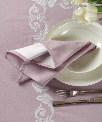 PARTHENON 35 Σετ (4τμχ) Πετσέτες Φαγητού της ΚΕΝΤΙΑ (50x50)