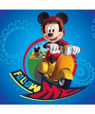 Αυθεντικό Παιδικό Πατάκι (50x80) Digital Print MAT 15 της Disney