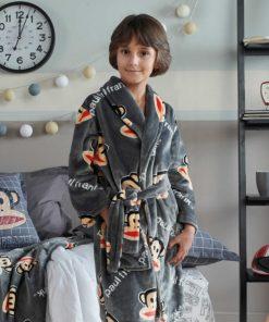 Παιδική Ρόμπα PAUL FRANK 16 (No. S) της ΚΕΝΤΙΑ