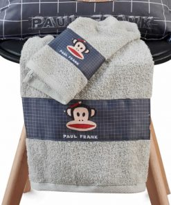 Σετ Παιδικές Πετσέτες (2 τμχ.) PAUL FRANK 16 της ΚΕΝΤΙΑ
