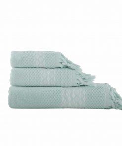 Πετσέτα Μπάνιου ELVIA της NEF-NEF (70x140) MINT