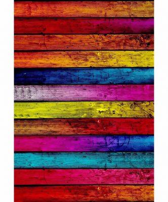 Χαλί (133x190) RAINBOW 003 της Vasilas Home