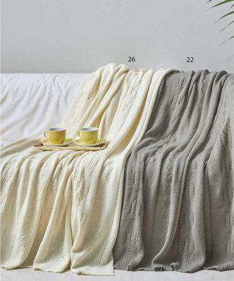 SERRA 26 Κουβέρτα Καναπέ (130x150) της ΚΕΝΤΙΑ
