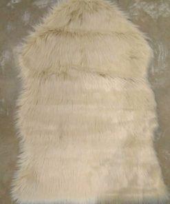 Χαλάκι Γούνινο (70x130) SHAGGY 15 της ΚΕΝΤΙΑ