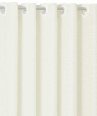 Κουρτίνα Μπάνιου SHOWER WHITE  της NEF-NEF