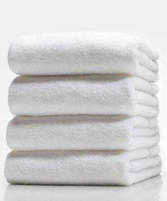 Ξενοδοχειακή Πετσέτα Μπάνιου SOLID (70x140) - 500gsm / 100% Βαμβάκι