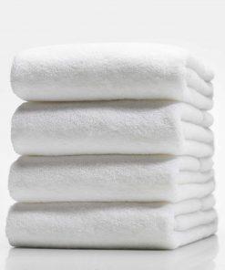 Ξενοδοχειακή Πετσέτα Προσώπου GRAND (50x100) - 600gsm / 100% Βαμβάκι