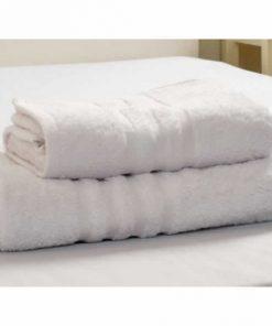 Ξενοδοχειακή Πετσέτα Προσώπου STRIPES (50x100) - 550gsm / 100% Βαμβάκι