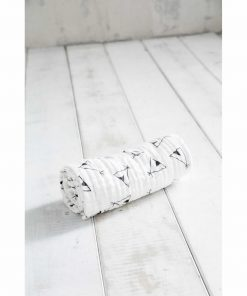 Βρεφική Κουβέρτα Κούνιας (bebe) TIPPIE της NIMA HOME (110x150)