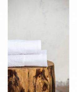 Ξενοδοχειακή Πετσέτα Προσώπου (50x100) PALOMA - 600gsm / 100% Βαμβάκι