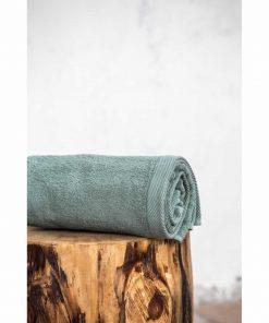 Ξενοδοχειακή Πετσέτα Spa (80x200) PLAZA OLIVE - 460gsm / 100% Βαμβάκι