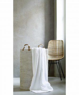 Ξενοδοχειακή Πετσέτα Μπάνιου (80x150) WELLNESS - 550gsm / 100% Βαμβάκι