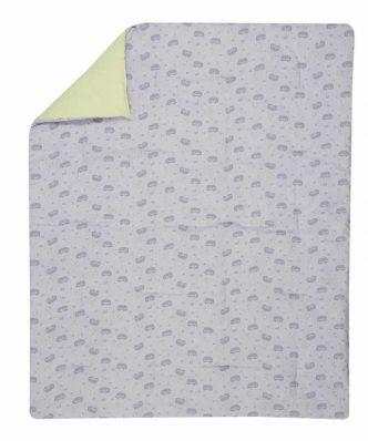 Βρεφικό Πάπλωμα Κούνιας (110x140) bebe VAN AND FUN της NEF-NEF