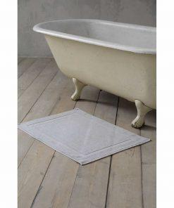 Πατάκι Μπάνιου VOLCANO της NIMA HOME (50x75) GRAY