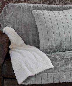 Κουβέρτα Υπέρδιπλη 2 όψεων WARMY 182 της ΚΕΝΤΙΑ
