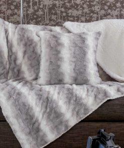 Κουβέρτα Υπέρδιπλη 2 όψεων WARMY 183 της ΚΕΝΤΙΑ