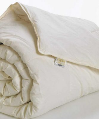 Μάλλινο Πάπλωμα Υπέρδιπλο Wool Dreams της Palamaiki