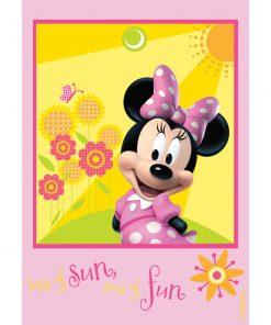Αυθεντικό Παιδικό Χαλάκι (133x190) Digital Print Club House 22 της Disney