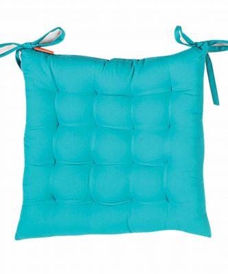 Μαξιλάρι Καρέκλας (40x40) ENJOY PETROL της NEF-NEF