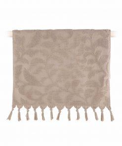 Πετσέτα Προσώπου KYNTHIA της NEF-NEF (50x90) BEIGE