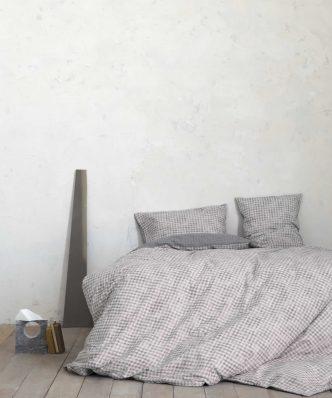 Σετ Σεντόνια Διπλά DASH της NIMA HOME (200x260) BEIGE