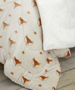 Παιδικό Κουβερτοπάπλωμα Μονό FOXXIE της NIMA HOME (150x220)
