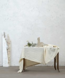 Runner LINHO της NIMA HOME (50x150) BEIGE