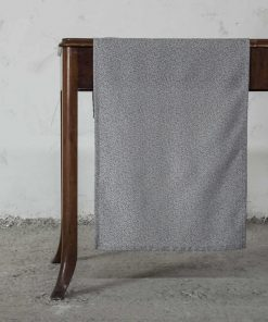 Runner LOBELIA της NIMA HOME (45x160) GRAY