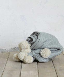 Κουβέρτα Υπέρδιπλη SNUG της NIMA NOME (220x240) MINT