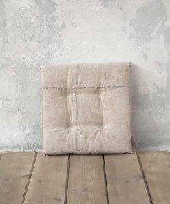 Μαξιλαράκι Καρέκλας TAILOR της NIMA HOME (40x40)