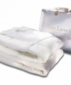Μάλλινο Πάπλωμα Μονό WOOL της Guy Laroche