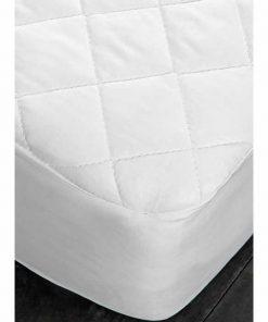 Βρεφικό Καπιτονέ Προστατευτικό Κάλυμμα Στρώματος EKAVI (60x130) της Vesta Home