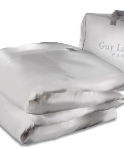 Υπέρδιπλο Πουπουλένιο Πάπλωμα PREMIUM της Guy Laroche