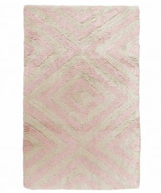 Πατάκι Μπάνιου VETA της Guy Laroche (55x95) OLD PINK