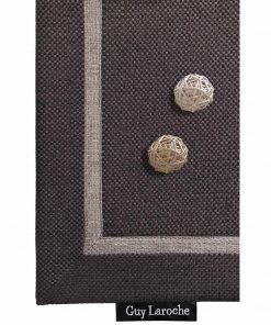 Χαλί NOVIS της Guy Laroche (160x230) WENGE