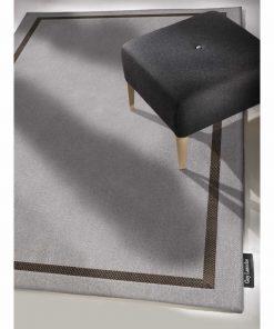 Χαλί NOVIS της Guy Laroche (160x230) SILVER