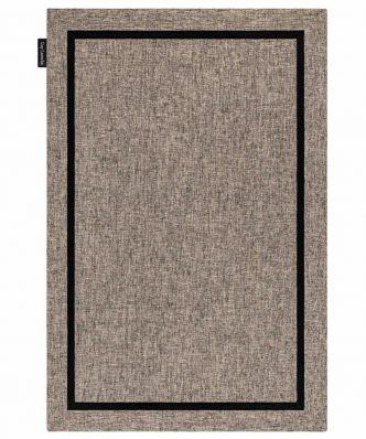 Χαλί TWEED της Guy Laroche (160x230) WENGE