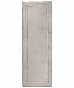 Σετ Χαλάκια (3τμχ) κρεβατοκάμαρας SOFTY της Guy Laroche - NATURAL