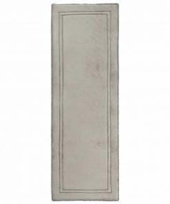 Σετ Χαλάκια (3τμχ) κρεβατοκάμαρας SOFTY της Guy Laroche - MINK