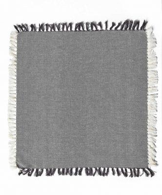 Σετ Πετσέτες Φαγητού (4 τμχ.) BELUGA 22 της ΚΕΝΤΙΑ (50x50)