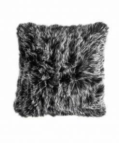 Γούνινη Διακοσμητική Μαξιλαροθήκη FOXY 04 της ΚΕΝΤΙΑ (50x50)
