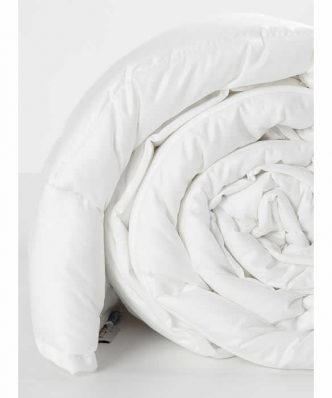Πάπλωμα King Size (Γίγας) QUALLOFIL AIR ALLEBRAN (300 gr/sqm) της Vesta Home