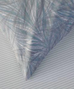 Σετ Σεντόνια Μονά Ultra Line AQUARELLA της MELINEN (170x270) PETROL