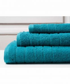 Πετσέτα Μπάνιου COLOURS της MELINEN (80x150) TEAL
