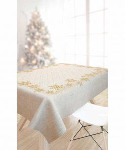 Χριστουγεννιάτικο Τραπεζομάντηλο CHRISTMAS 2033 (145x220) της Saint Clair
