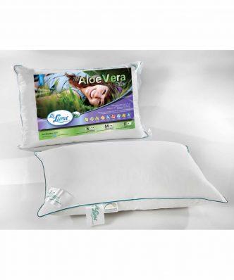 Μαξιλάρι Ύπνου The Aloe Vera Pillow  Medium  (50x70) της La Luna