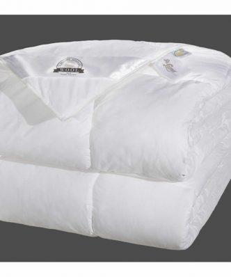 Μάλλινο King Size (Γίγας) Πάπλωμα The Wool Natural Duvet (240x260) της La Luna