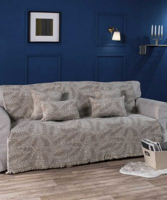 Ριχτάρι 3θέσιου καναπέ (180x300) ILLINOIS 02 της TEORAN - ΜΠΕΖ