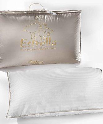 Πουπουλένιο Μαξιλάρι Ύπνου Estrella (50x70) της La Luna